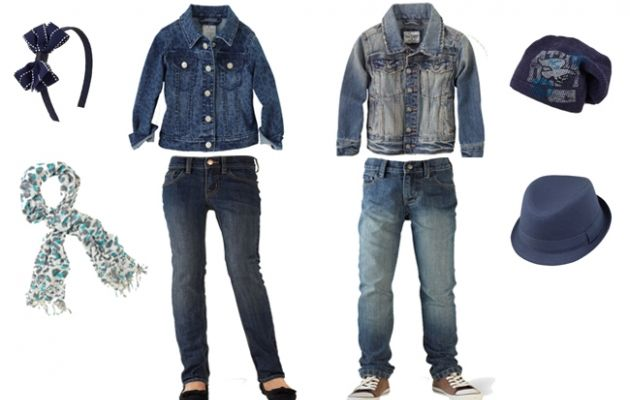 All about denim: 10 Back-to-School Fashion Trends | The Baby Post