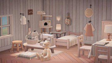 xi🕊さん (@t_gekiss) / Twitter in 2020   New animal crossing ... on Animal Crossing New Horizons Bedroom Ideas  id=58343