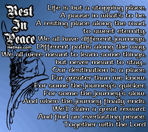 25 Best Ideas About Death Poem On Pinterest Obituary