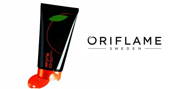 Get Peachy Soft Skin with Oriflame Very Me Peach Me Perfect Body Glow