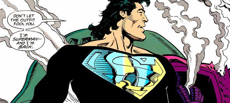 Cavill+muestra+el+traje+negro+de+Superman