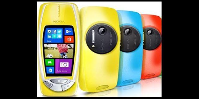 RiauJOS.com, Jakarta -Nokia kembali menjual ponsel legendaris Nokia 3310 yang didesain ulang. Indonesia termasuk negara beruntung yang da...