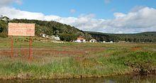 Parque Karukinga situado en Tierra del Fuego. Chile, contiene grandes extensiones de bosques primarios de lenga y bosques mixtos lenga-coigüe de Magallanes. Alberga además, otros ecosistemas como turberas, zonas andinas, estepa patagónica, matorrales, Costa, todos representativos de la biodiversidad austral, los cuales tienen importancia local y global para la conservación. Chile http://es.wikipedia.org/wiki/Parque_natural_Karukinka