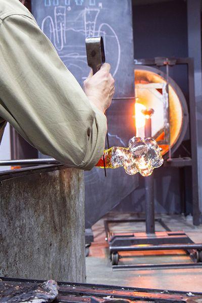 Visit Canberra Glassworks