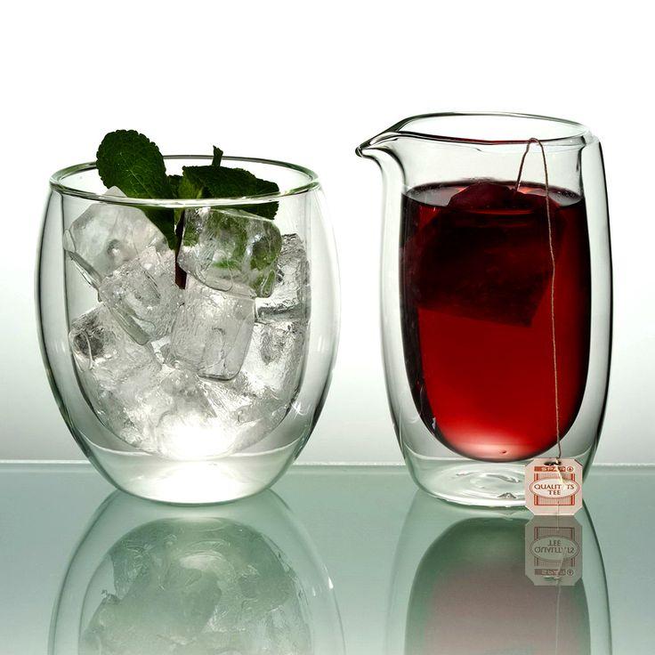 GlassRoyal Ice Tea 1 ø9,3x9,5cm 300ml