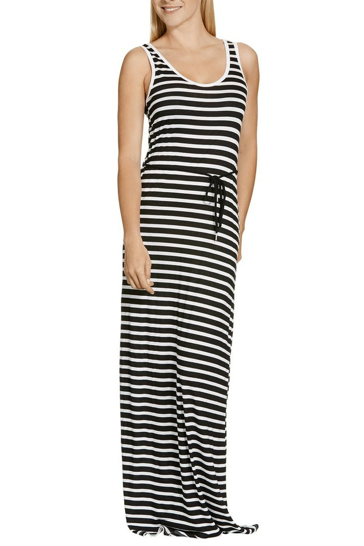 Bonds Printed Maxi Dress | Womens - Clothing - Dresses & Skirts $54.95