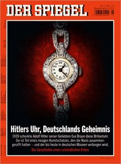 DER SPIEGEL - Magazin - epagee.com