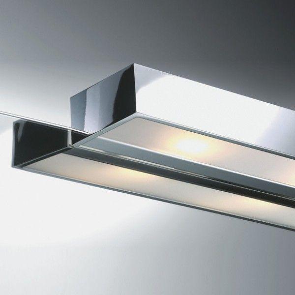 Popular Decor Walther Box LED Spiegelaufsteckleuchten