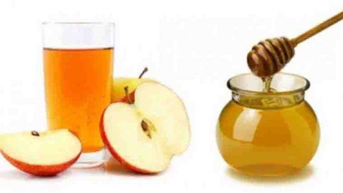 Ocet jabłkowy z miodem – Co się stanie, jeżeli co rano na czczo go pić?