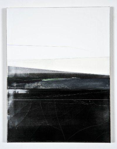 Svenja Deininger Ohne Titel, 2011 65 x 50 cm