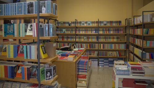 Libreria Adelphi - Milano