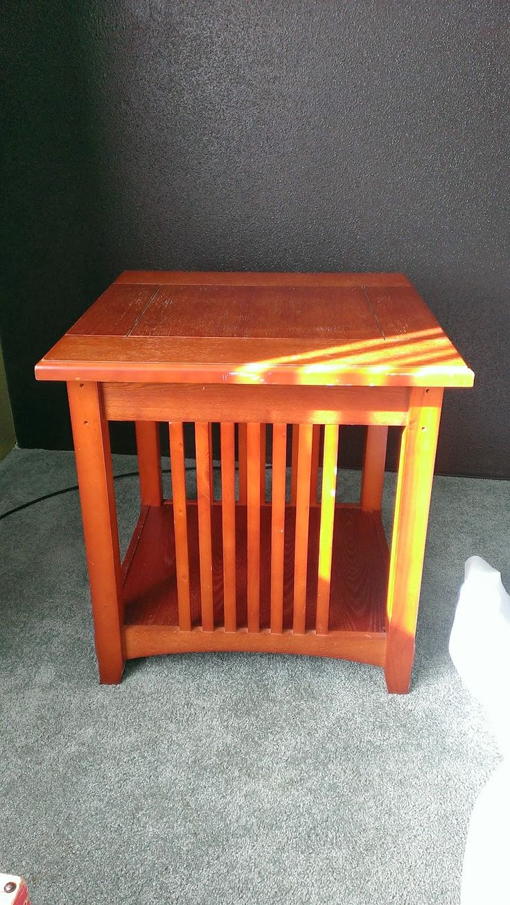 Craftsman Style Coffee Table 17 Best Ideas About Mission Style End Tables On Pinterest Very