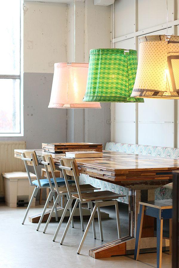 Im Gespräch Mit Homestory Erzählt Die Kölner #Wohnbloggerin Ricarda  Nieswandt Von 23qm Stil, Welcher