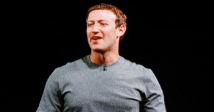 #UNREAL: #Zuckerberg #calls virtual reality most social platform...