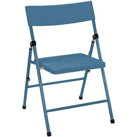 Safety 1st Kids Folding Chair, Multiple Colors, Blue