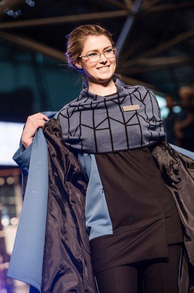 Finavia work clothes