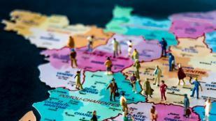 La nouvelle carte des régions vous convient-elle ?