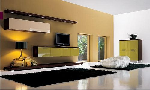 best modern wall-storage furniture collections 'california moro' 1