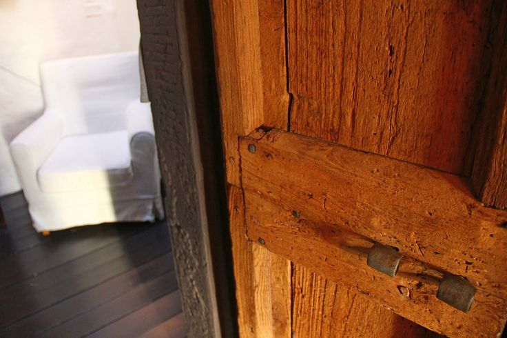 CASA M TUSCANY STYLE BEDROOM