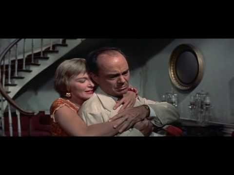 O GRITO DA FÚRIA (1959..The Sound and the Fury 1959 Stars: Yul Brynner, ...
