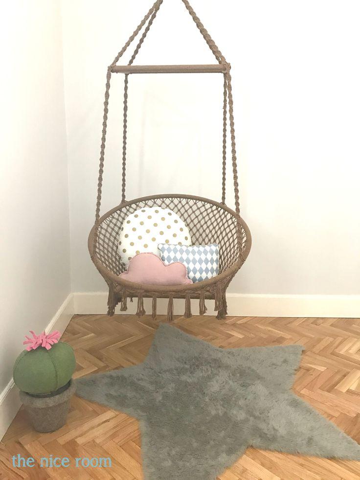 El columpio de la habitación de Martina by the nice room