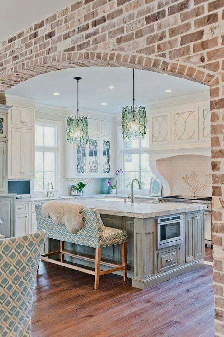 215 best Kitchen images on Pinterest | Country kitchens, Dream ...