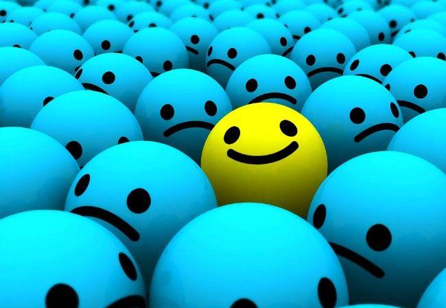 É possível treinar a capacidade de ser otimista e resiliente diante de grandes desafios (Foto: Shutterstock) http://epocanegocios.globo.com/Inspiracao/Carreira/noticia/2015/09/como-esta-seu-capital-psicologico.html