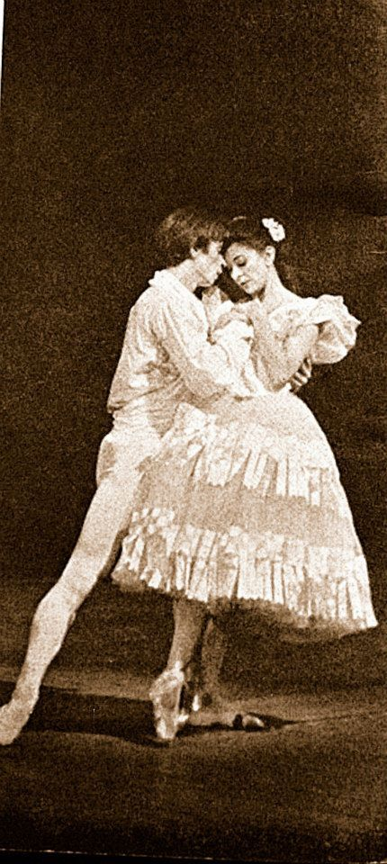 Frederick Ashton created Marguerite and Armand for Rudolf Nureyev and Margot Fonteyn in 1963 as a vehicle for their unique dance partnership. The narrative was drawn from the play La Dame aux camélias by Alexandre Dumas fils, which also inspired Giuseppe Verdi's La traviata.