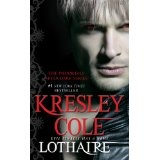 Lothaire (Immortals After Dark) (Kindle Edition)By Kresley Cole