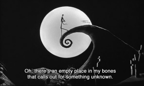 Nightmare Before Christmas Love Quotes. QuotesGram