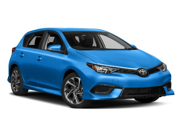 The #new #Toyota #COROLLA #car is here! It provides some premium options, such as lane departure warning! http://www.toyotaofhollywood.com/inventory/new-2017-toyota-corolla-im-base-front-wheel-drive-hatchback-jtnkarje1hj533514