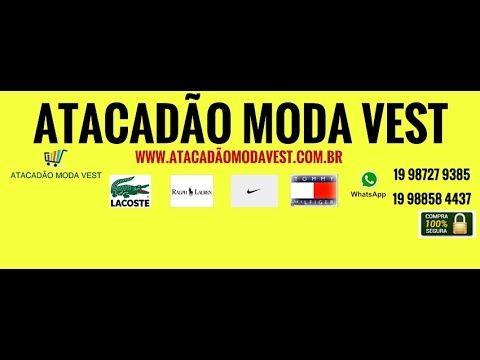 www.atacadãomodavest.com.br