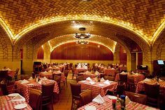 Grand Central Oyster Bar, Grand Central Terminal, 89 East 42nd Street (between Vanderbilt and Park avenues); 212-490-6650