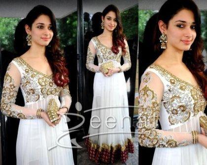 onlineshopping1.com prefer several white colored  chudi models also...For more : http://www.pinterest.com/onlineshopping1