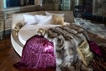 : Artists Beds, Cavalli Moda, Home Accessories, Bedrooms Design, Beautiful, Cavalli Artists, Roberto Cavalli, Bedrooms Decor Ideas, Bedrooms Roberto