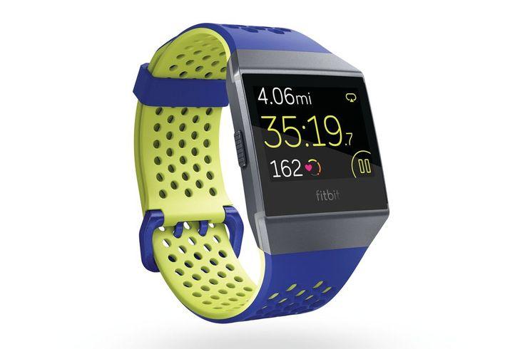 Fitbit Inc. desperately needs a hit.