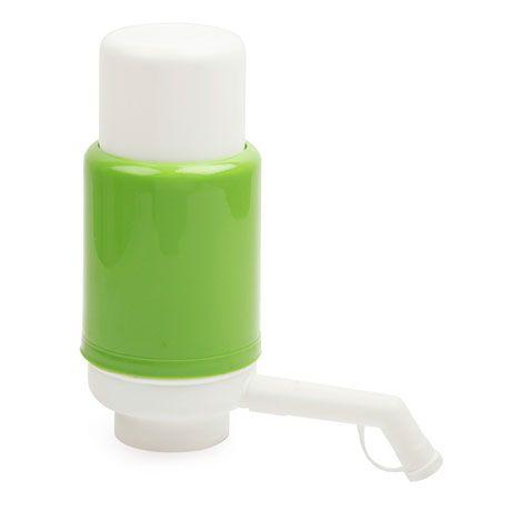 Karboy Housewares Su Pompası - Yeşil