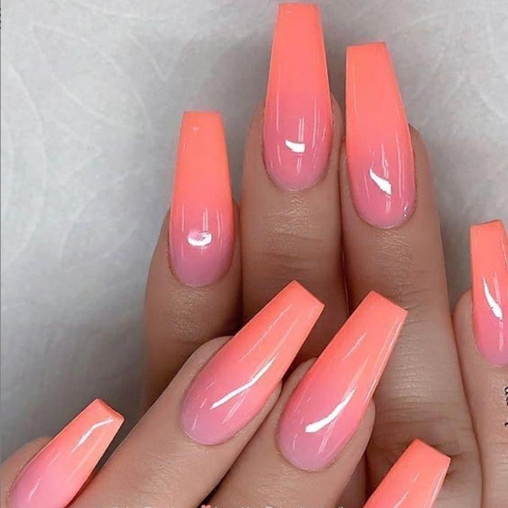 Pin by Lareinasanlove on Nails   Crystal nails, Coffin