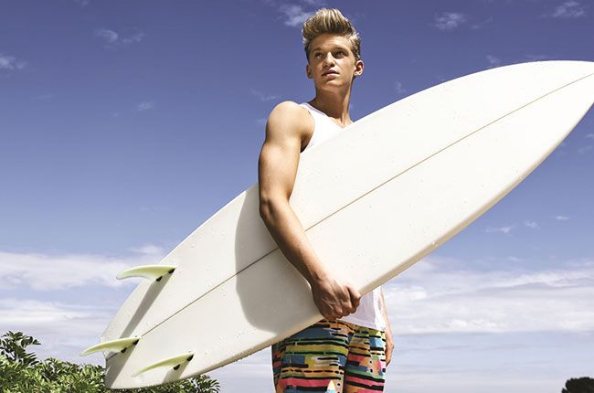 9. Cody Simpson: 21 Under 21 (2013) | #Billboard #21under21