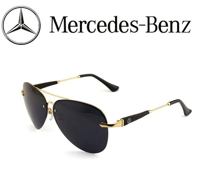 ZX Mode Vintage Designer Klassische Polarisierte Sonnenbrille UV400 Schutz gafas de sol für Männer Frauen ( Farbe : Black+gray ) DgiM8qsK