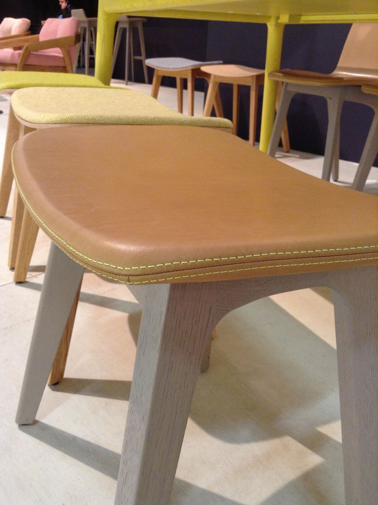Morph Stool By Formstelle For Zeitraum
