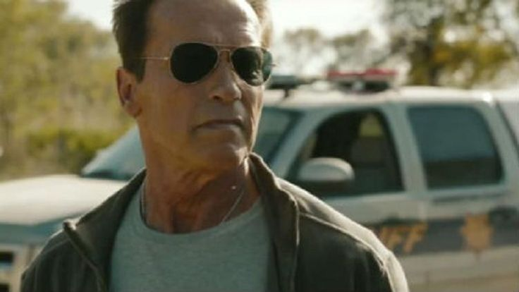 Arnold Schwarzenegger dead in Los Angeles?