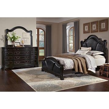 9 Best Favorite Furniture Images On Pinterest  Bed Furniture New Value City Furniture Bedroom Sets Inspiration Design