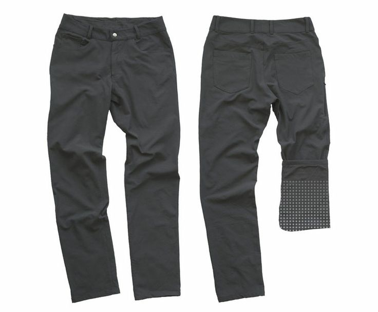 » The Best in Outdoor Design, Style, and Gear » Lunis Apollo Men's Pants