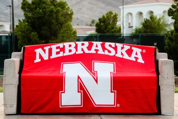 For each Nebraska Cornhuskers Blanket for a Blanket purchased, we donate a new, non-branded blanket to a person in need in the Nebraska area. Our nonprofit partners focus on three causes: veterans in need, housing/homelessness, and disaster relief. #Nebraska #Cornhuskers #1for1