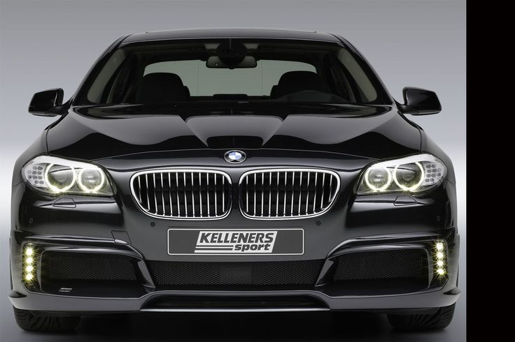 Kelleners Sport Spices Up the F10 BMW 535i