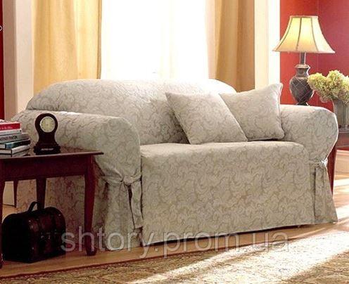 Пошить чехлы на диван