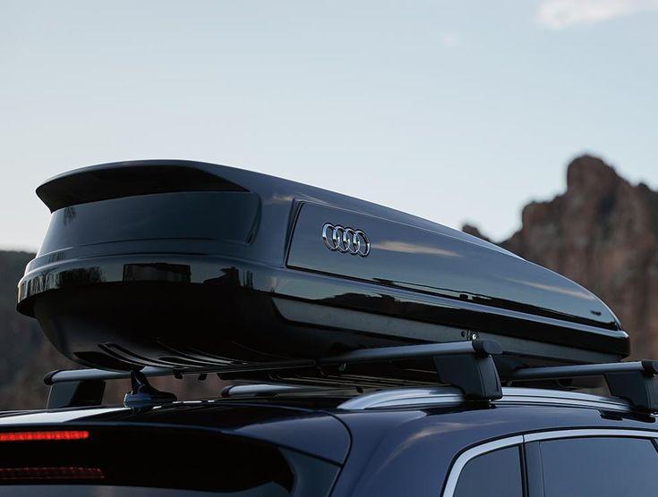 Jim Ellis Audi Atlanta >> Cargo Carrier (Black) - Small, capacity 360L This Fits ...