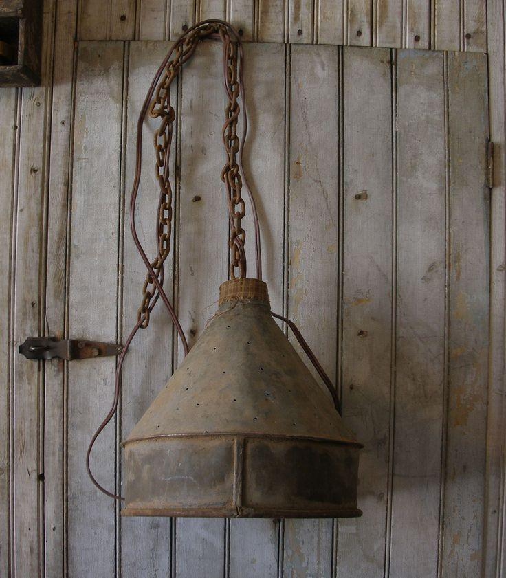 Rustic Kitchen Lighting Ideas: 25+ Best Primitive Lighting Ideas On Pinterest