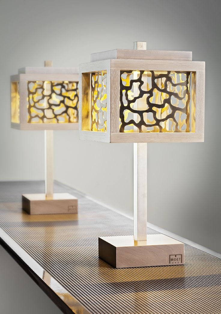 LED lamp - Roots of Life  http://www.led-verlichting.org
